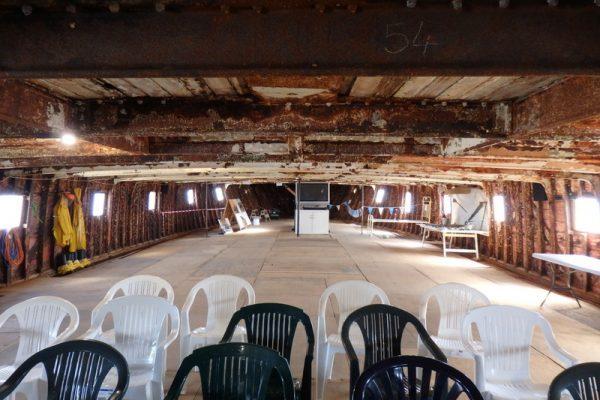 Clipper Ship Visit 2016